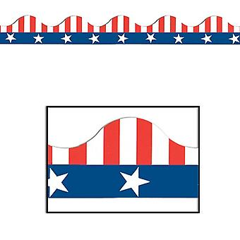 USA-Grenze-Trim