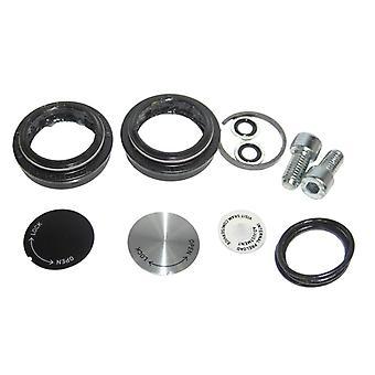 RockShox service kit basic / / Paragon silver coil
