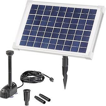 Renkforce 1007585 Solar pumpe sæt 470 l/h
