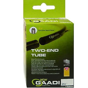 GAADI bicycle tube / / 20″ (50-54/406)