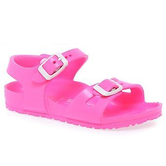 Birkenstock Rio Eva Girls Sandals