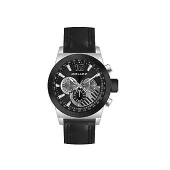 POLICE - Armbanduhr - Herren - PL.15529JSTB-02 - LADBROKE