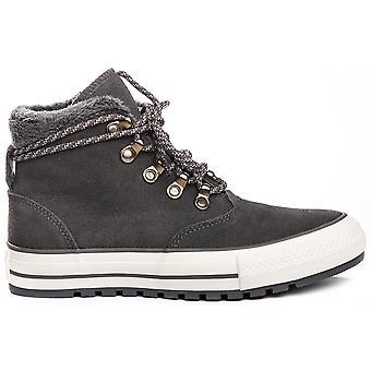 Converse Chuck Taylor All Star Ember Boot Wildleder Pelz 557934C universal ganzjährig Damen Schuhe