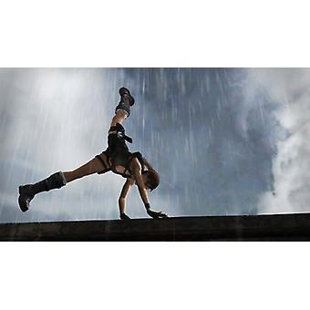 Tomb Raider Underworld (PS2) - Ny fabrik förseglad