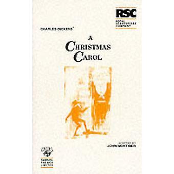A Christmas Carol - Play (nouvelle édition) par John Mortimer - Charles Dick