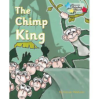 Le roi de chimpanzé - livre 9781781277782