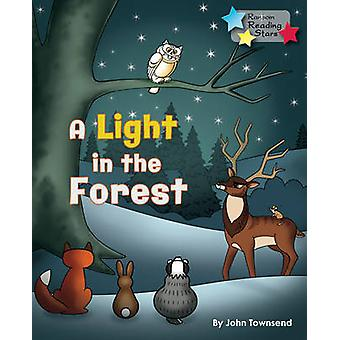 A Light in the Forest - 9781781278529 Book