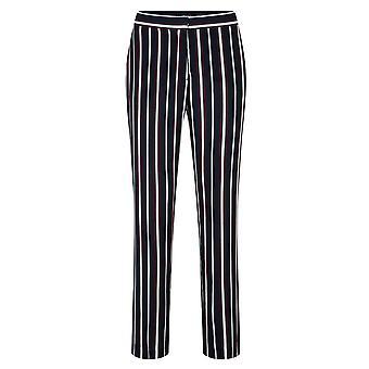 OLSEN Trouser 14001661 Navy