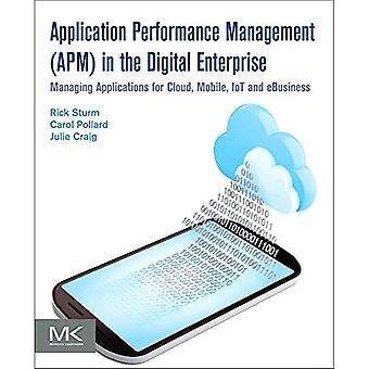 Application Performance Management (APM) nell'impresa digitale