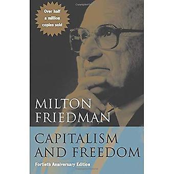 Kapitalismen og frihet: førtinde jubileum opplag