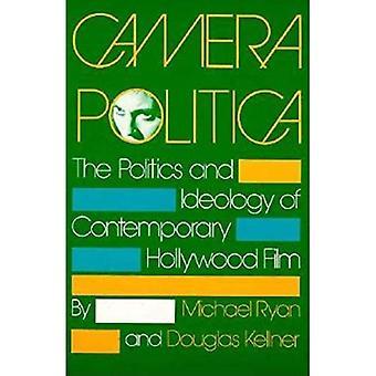 Kamera-Politica: Politik und Ideologie des zeitgenössischen Hollywood-Film (ein Midland-Buch)