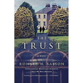 A confiança (Liam Taggart e Catherine Lockhart)