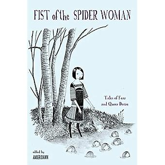 Fist of the Spider Woman