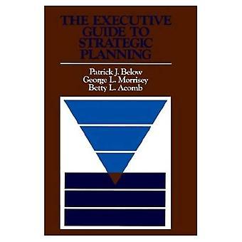 Exekutive Anleitung zur strategischen Planung