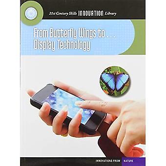 Da ali di farfalla a... Tecnologia di visualizzazione (XXI secolo competenze Library)