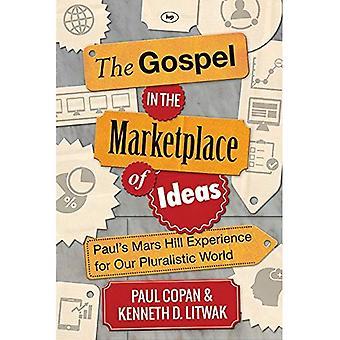 Das Evangelium auf dem Marktplatz der Ideen