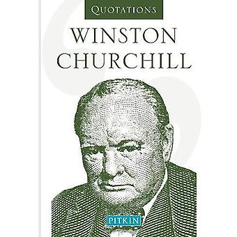 Winston Churchill Quotations (Military and Wartime)
