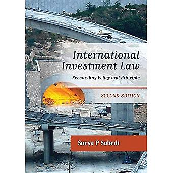 Internationale Investment Law
