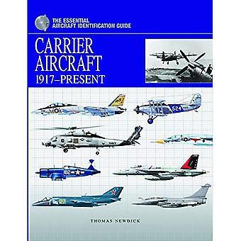 Carrier Air Power: 1917Present