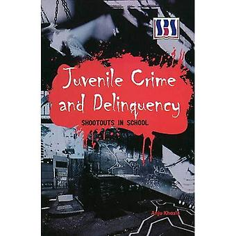 Juvenile Crime and Delinquency: Shootouts in School