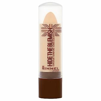 Rimmel London Hide The Blemish Concealer 001 Ivory 4, 5g
