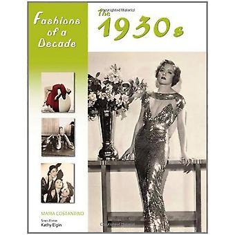 Modet i ett decennium: 1930-talet