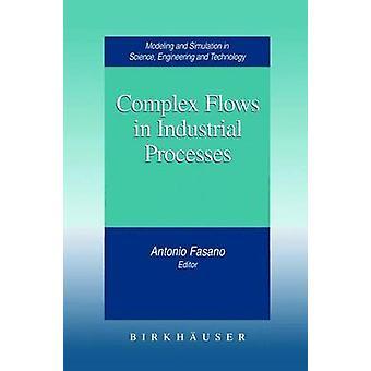 Komplekse strømme i industrielle processer ved Fasano & Antonio