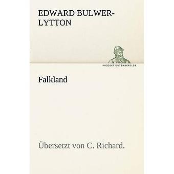 فوكلاند قبل Lytton & بلوير إدوارد Lytton