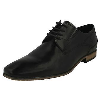 De formele kant van de mens Bugatti Up schoenen 14103