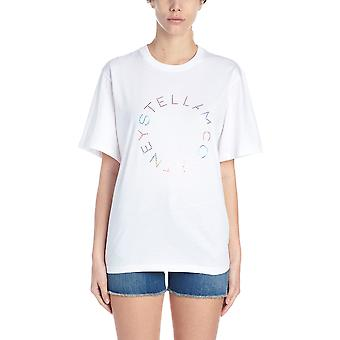 Stella Mccartney 511240smw229000 Women's White Cotton T-shirt