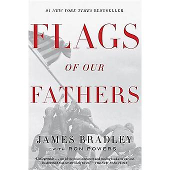 Flags of Our Fathers by James Bradley - 9780553384154 Book