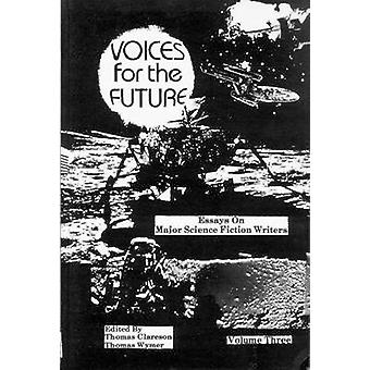 Voices for the Future Volume 1 - 9780879721206 Book