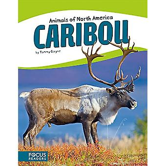 Caribou by Tammy Gagne - 9781635170894 Book