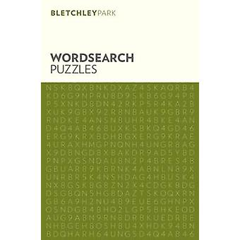 Bletchley Park Wordsearch Puzzles by Arcturus Publishing - 9781784044
