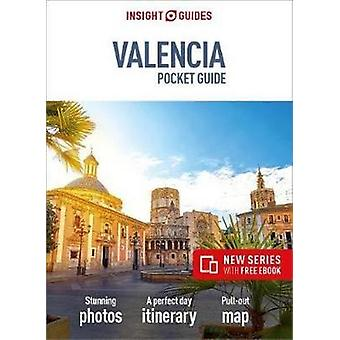 Insight Guides Pocket Valencia (Travel Guide with Free eBook) by Insi