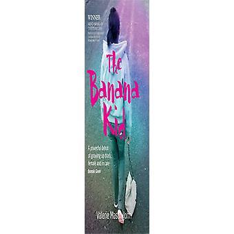 The Banana Kid by Valerie Mason-John - 9781905664375 Book