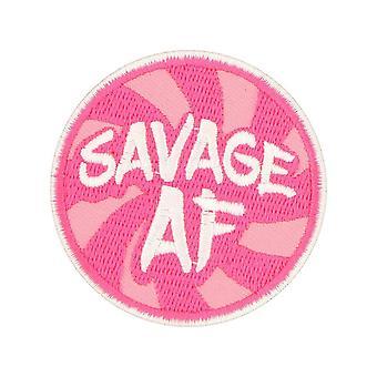 Grindstore Savage AF Patch