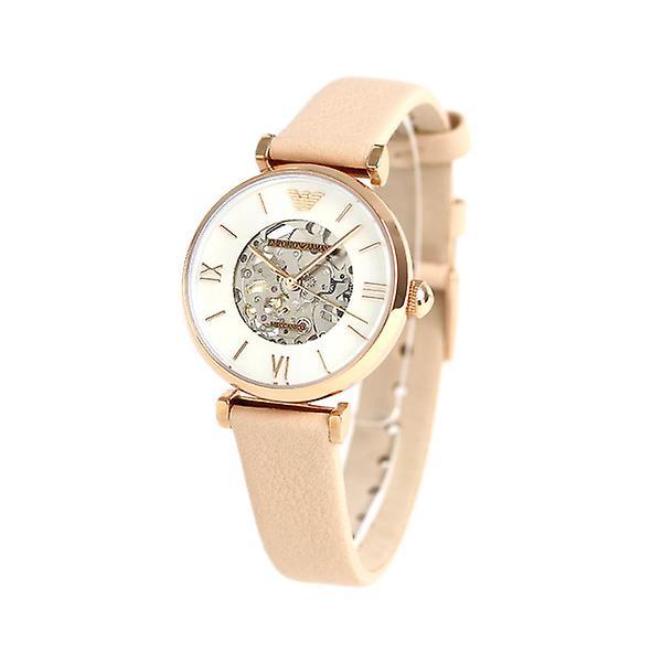 Emporio Armani Mechanical Ar60001 Women's Watch