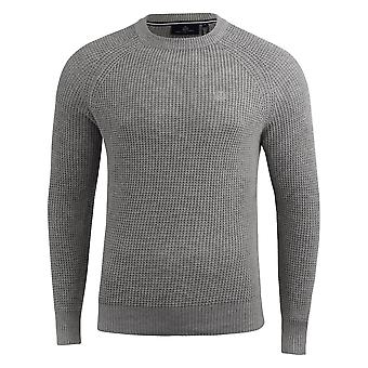Mens jumper duck and cover general