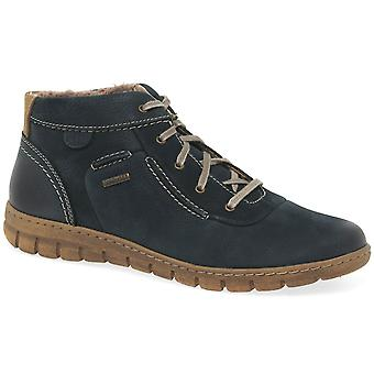 Josef Seibel Steffi 53 Womens Casual Lace Up Ankle Boots