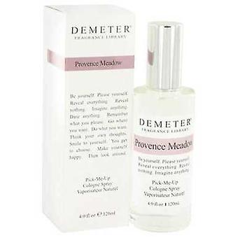 Demeter Provence Meadow By Demeter Cologne Spray 4 Oz (women) V728-514658