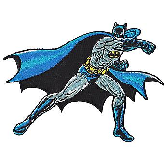 Patch - DC Comic - Batman - Fighting Iron On Gifts Toys New p-dc-0062