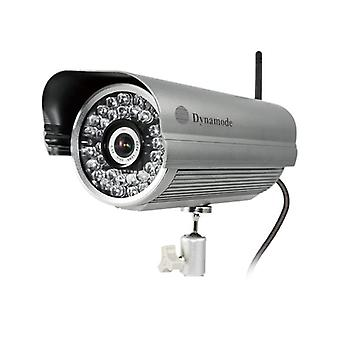 Dynamode DYNA DYN 621 HD 720p Wireless Outdoor Bullet IP Camera (DYN-621)