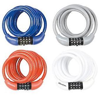 Masterlock прокатки Prog Combi кабель 1.80Mxd8Mm (DIY, аппаратное обеспечение)
