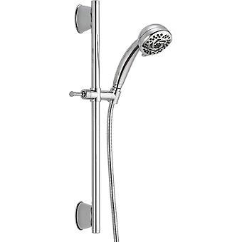 Delta 51599 Slide Bar Hand Shower, Chrome