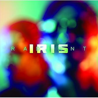 Iris - Radiant [CD] USA import