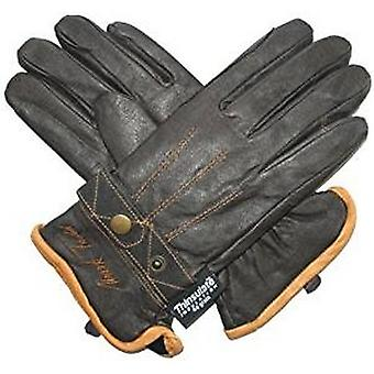 Mark Todd Adults Winter Gloves With Thinsulate