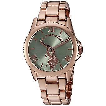U.S. Polo Assn. Donna Ref watch. USC40039