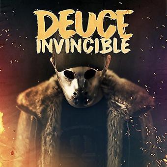 Deuce - Invincible [CD] USA import