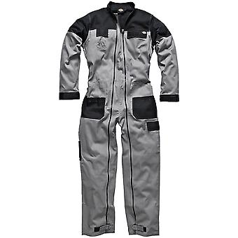 Dickies Mens GDT 290 Durable Elasticated Cotton Coveralls